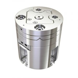 RXY3-410 Nanopositioning Piezo Stage